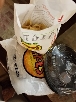 Moe's Southwest Grill, Lake City Highway, Warsaw, IN, USA photo-156027 Got Food Poisoning? Report it now