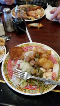 China Town, Skyline Drive, Conway, Arkansas, USA photo-156169 Got Food Poisoning? Report it now