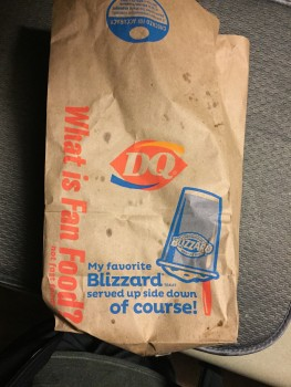 Dairy Queen Grill & Chill, Inner Perimeter Road, Valdosta, GA, USA photo-156255 Got Food Poisoning? Report it now
