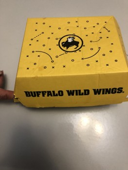 Buffalo Wild Wings, 4th Street Southwest, Mason City, IA, USA photo-157221 Got Food Poisoning? Report it now