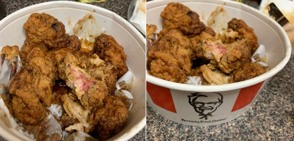 KFC, Washington, DC, USA photo-157896 Got Food Poisoning? Report it now