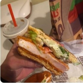 Burger King photo-158131 Got Food Poisoning? Report it now