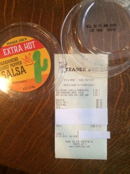 Trader Joe's, Roosevelt Road, Glen Ellyn, IL, USA photo-158444 Got Food Poisoning? Report it now