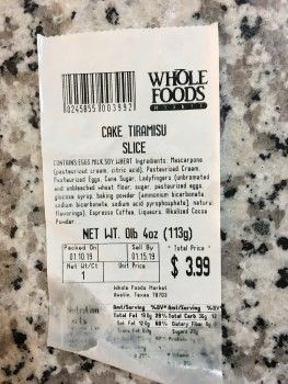 Whole Foods Market, West McEwen Drive, Franklin, TN, USA photo-158787 Got Food Poisoning? Report it now