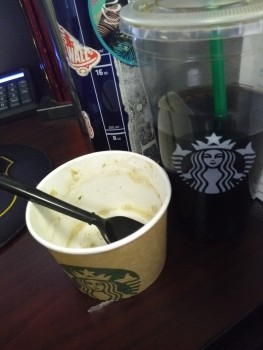 Starbucks, East University Parkway, Orem, UT, USA photo-159148 Got Food Poisoning? Report it now