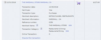 The Marshall Store, California 1, Marshall, CA, USA photo-159471 Got Food Poisoning? Report it now