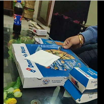 Domino's Pizza, Old Roshanpura Extension, Todarmal Colony, Najafgarh, Delhi, India photo-160247 Got Food Poisoning? Report it now