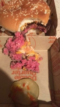 McDonald's, M.L.K. Jr Dr SW, Atlanta, GA, USA photo-160965 Got Food Poisoning? Report it now