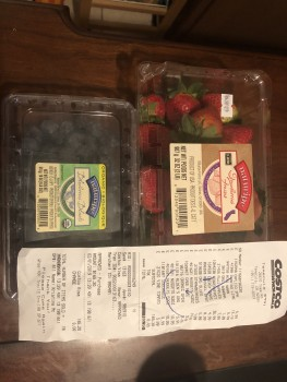 Costco Wholesale, Ynez Road, Temecula, CA, USA photo-163566 Got Food Poisoning? Report it now