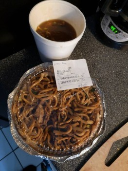 Kam Han Szechuan House, Spiller Road Southeast, Calgary, AB, Canada photo-163621 Got Food Poisoning? Report it now