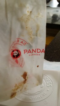 Panda Express, West 135th Street, Overland Park, KS, USA photo-163878 Got Food Poisoning? Report it now