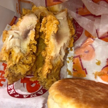 Popeyes Louisiana Kitchen photo-164262 Got Food Poisoning? Report it now
