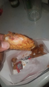 KFC, 6706 West North Avenue, Milwaukee, WI, USA photo-165049 Got Food Poisoning? Report it now