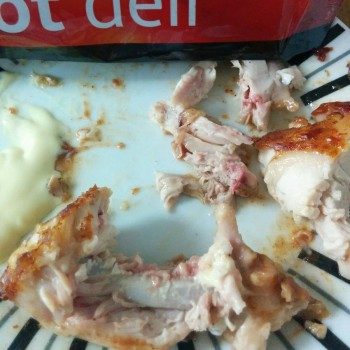 Tesco photo-165198 Got Food Poisoning? Report it now
