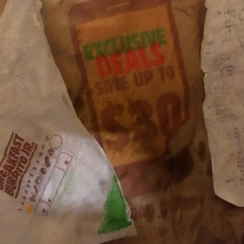 Burger King, 13635 N 35th Ave, Phoenix, AZ 85029, USA photo-165328 Got Food Poisoning? Report it now