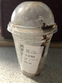 Starbucks, tbd, Walt Whitman Road, Huntington Station, NY, USA photo-166413 Got Food Poisoning? Report it now