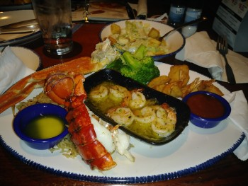 Red Lobster, South Noland Road, Independence, MO, USA photo-166726 Got Food Poisoning? Report it now