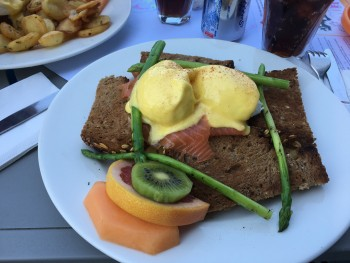 Eggspectation Restaurant Cafe JBR - Dubai - United Arab Emirates photo-167890 Got Food Poisoning? Report it now