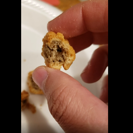 KFC, Teasley Lane, Denton, TX, USA photo-169321 Got Food Poisoning? Report it now