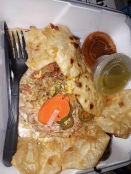 El Super Taco, North McCulloch Boulevard, Pueblo West, CO, USA photo-170985 Got Food Poisoning? Report it now