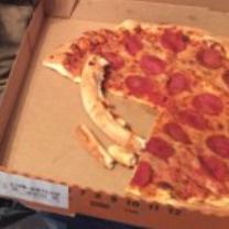 Little Caesars Pizza, Dayton Pike, Soddy-Daisy, TN, USA photo-171009 Got Food Poisoning? Report it now