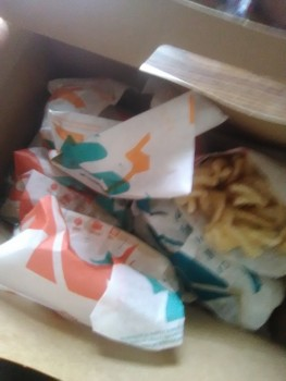 Taco Bell, Cassopolis Street, Elkhart, IN, USA photo-171290 Got Food Poisoning? Report it now
