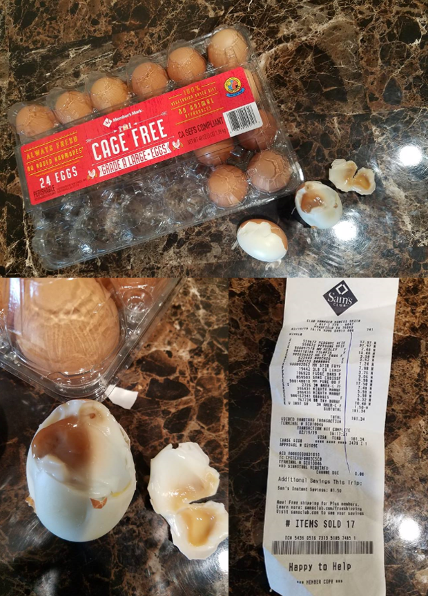 Sam's Club, 1740 FM157, Mansfield, TX 76063, USA photo-171350 Got Food Poisoning? Report it now
