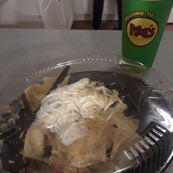 Moe's Southwest Grill, Via Villagio, Estero, Florida, USA photo-173500 Got Food Poisoning? Report it now