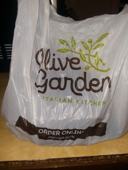 Olive Garden Italian Restaurant, Backus Avenue, Danbury, CT, USA photo-174391 Got Food Poisoning? Report it now
