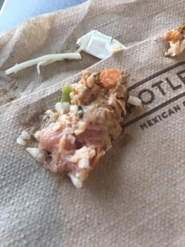 Chipotle Mexican Grill, Briarwood Circle, Ann Arbor, MI, USA photo-175172 Got Food Poisoning? Report it now