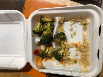 Panda Express, S Chambers Rd, Aurora, CO, USA photo-177017 Got Food Poisoning? Report it now