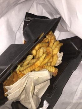 Zaxby's Chicken Fingers & Buffalo Wings, East 86th Street North, Owasso, OK, USA photo-179160 Got Food Poisoning? Report it now
