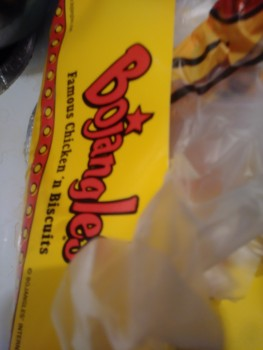 Bojangles' Famous Chicken 'n Biscuits, West DeRenne Avenue, Savannah, GA, USA photo-179814 Got Food Poisoning? Report it now
