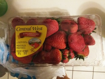 Walmart Neighborhood Market, North Loop Drive, El Paso, TX, USA photo-180473 Got Food Poisoning? Report it now