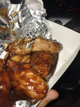 Checkers/Rally's photo-181730 Got Food Poisoning? Report it now