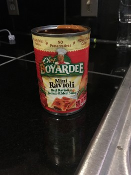 Chef Boyardee, Stop & Shop, Falmouth Road, Marstons Mills, MA, USA photo-182292 Got Food Poisoning? Report it now
