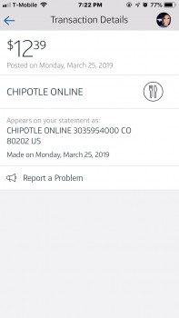Chipotle Mexican Grill, Brodie Lane, Sunset Valley, TX, USA photo-183821 Got Food Poisoning? Report it now
