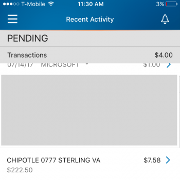 Chipotle Mexican Grill, Tripleseven Road, Sterling, VA, United States photo-67666 Got Food Poisoning? Report it now