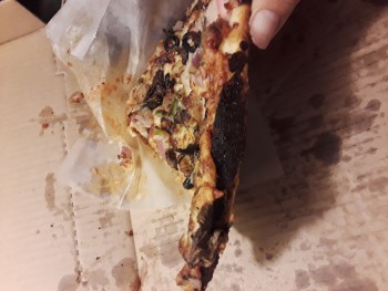 Good Guys Pizza, Aurora Avenue North, Seattle, WA, United States photo-68897 Got Food Poisoning? Report it now