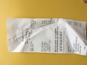 Chipotle Mexican Grill, Plaza Drive, West Covina, CA, United States photo-69328 Got Food Poisoning? Report it now