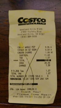 Costco Wholesale, Woodland Hills, Los Angeles, CA, United States photo-69461 Got Food Poisoning? Report it now
