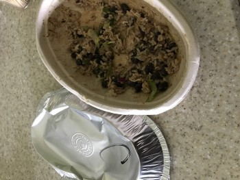 Chipotle Mexican Grill, North Leavitt Road, Amherst, OH, United States photo-70408 Got Food Poisoning? Report it now