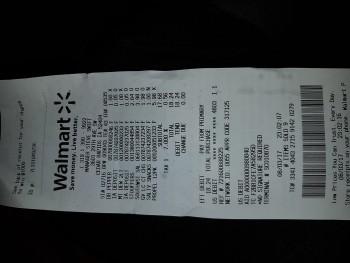 Walmart Supercenter, 29th Avenue Southwest, Cedar Rapids, IA, United States photo-70721 Got Food Poisoning? Report it now