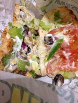 Subway® Restaurant, Riverwood, New South Wales, Australia photo-71021 Got Food Poisoning? Report it now