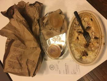 Chipotle Mexican Grill, Corridor Marketplace, Laurel, MD, United States photo-71194 Got Food Poisoning? Report it now