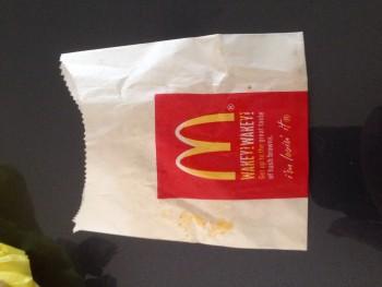 McDonald's, Union Road, Cheektowaga, NY, United States photo-71233 Got Food Poisoning? Report it now