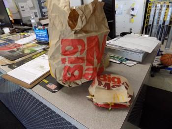 McDonald's, Americas, A Street Southeast, Auburn, WA, United States photo-71530 Got Food Poisoning? Report it now