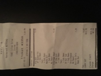Taco Bell, Barranca Parkway, Irvine, CA, United States photo-74213 Got Food Poisoning? Report it now