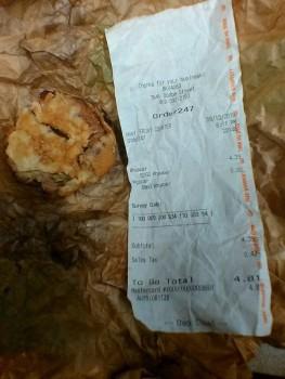 Burger King, Dodge Street, Omaha, NE, United States photo-74488 Got Food Poisoning? Report it now
