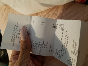 Chick-fil-A, West Wheatland Road, Dallas, TX, United States photo-74960 Got Food Poisoning? Report it now